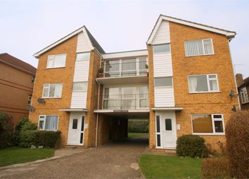 Thumbnail 2 bed flat to rent in Morrell Court, Kingston Road, Staines, Surrey