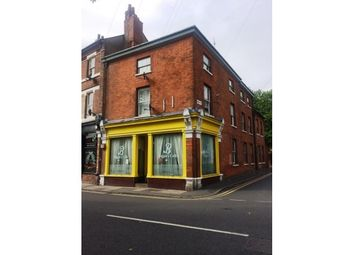 Thumbnail Restaurant/cafe to let in Church Street, Walsall