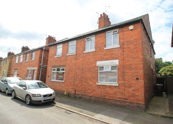 Thumbnail 3 bed semi-detached house for sale in Stanley Road, Atherstone