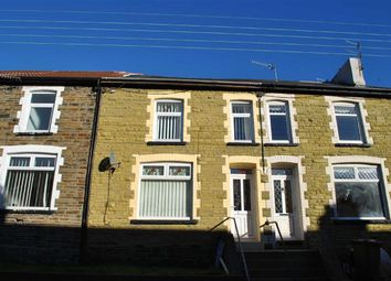 Thumbnail 3 bed terraced house to rent in Jubilee Road, Elliots Town, New Tredegar