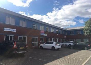 Thumbnail Office to let in Ground Floor Unit 36, Kingfisher Court, Hambridge Road, Newbury, West Berkshire