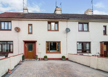 3 bed terraced house for sale in Rutland Crescent, Montrose, Angus DD10