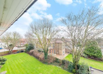 Thumbnail 3 bed flat to rent in Elm Avenue, Ealing Common