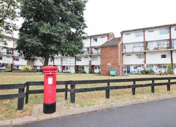 Thumbnail 3 bed flat for sale in Lumsden Road, Southsea
