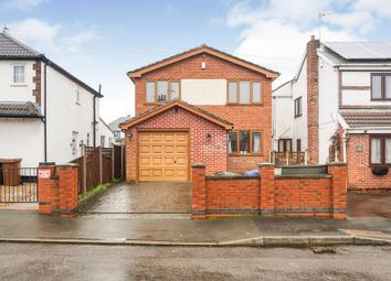 4 bed detached house for sale in Victoria Road, Sandiacre, Nottingham NG10