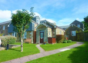 Thumbnail 1 bed flat to rent in Castle Hill Court, Cross Lane, Bodmin