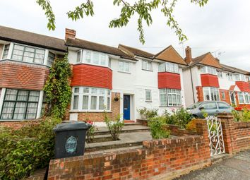 Thumbnail 3 bed terraced house for sale in Epping Way, London
