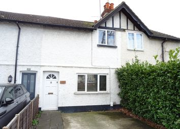 Thumbnail 2 bed terraced house for sale in Woodham Lane, New Haw