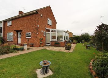 Thumbnail 3 bed semi-detached house for sale in Eastern Avenue, Gainsborough