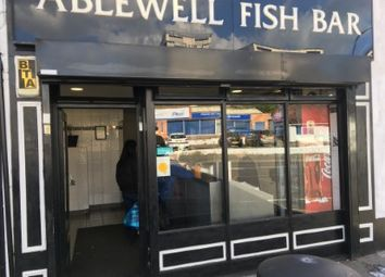 Thumbnail Commercial property for sale in Ablewell Street, Walsall