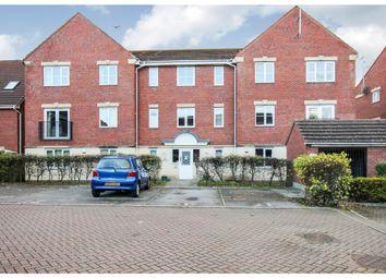 Thumbnail 2 bedroom flat for sale in Dukes Court, York
