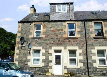 Thumbnail 2 bed flat for sale in Douglas Place, Galashiels, Scottish Borders
