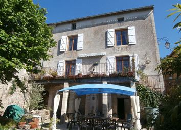 Thumbnail 5 bed property for sale in Nanteuil En Vallee, Poitou-Charentes, 16700, France