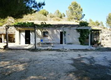 Thumbnail 2 bed finca for sale in Gaianes, Alicante, Valencia, Spain