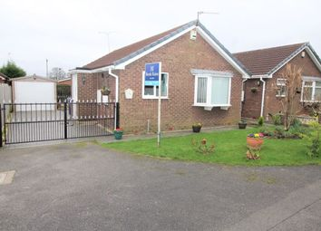 Thumbnail 2 bed bungalow for sale in Bellerby Place, Skellow, Doncaster