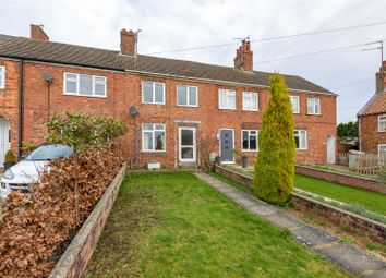 Thumbnail 2 bed terraced house for sale in Halton Road, Spilsby