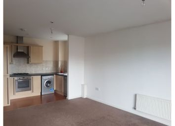 Thumbnail 2 bed flat to rent in Wordsworth Road, Manchester
