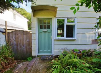Thumbnail 2 bed semi-detached house for sale in Barbrook Road, Barbrook, Lynton