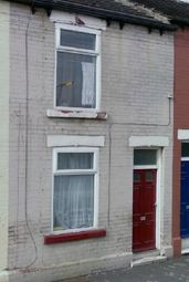 Thumbnail 2 bedroom terraced house to rent in Shirland Lane, Sheffield