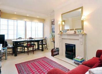 Thumbnail Property to rent in St. Petersburgh Place, London