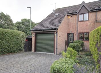 3 bed semi-detached house for sale in Derwent Mews, Blackhill, Consett DH8