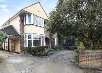Thumbnail 6 bed detached house for sale in Windsor, Berkshire
