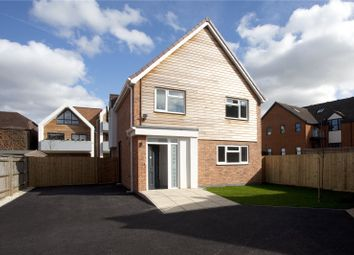 Thumbnail 5 bed detached house for sale in Stowe House, Station Road, Bourne End, Bucks