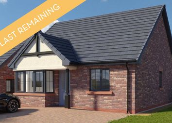 Thumbnail 2 bed detached bungalow for sale in St. Cuthberts, Wigton