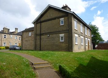 2 bed flat to rent in 39 Abbeyfields, Peterborough PE2