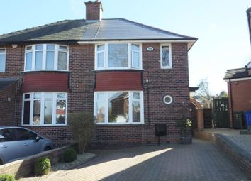Thumbnail 3 bedroom semi-detached house for sale in Warminster Crescent, Norton Lees, Sheffield