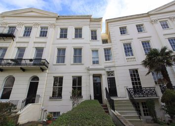 3 bed maisonette to rent in Montpelier Crescent, Brighton BN1