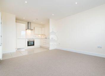 Thumbnail 2 bed flat to rent in Riverside Place, Marsh Lane, Pinner