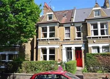 Thumbnail 5 bed terraced house for sale in Westcombe Hill, Blackheath, London