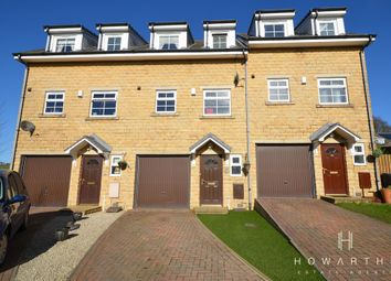 Thumbnail 3 bed town house for sale in Pendle Avenue, Bacup