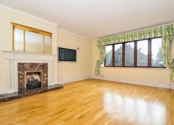 Thumbnail 3 bed flat to rent in Cobbetts Hill, Weybridge