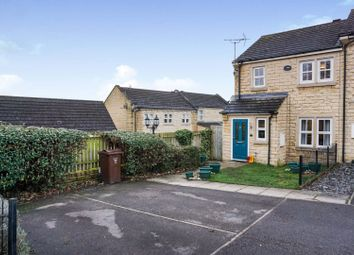 3 bed town house for sale in Canwick Close, East Morton, Keighley BD20