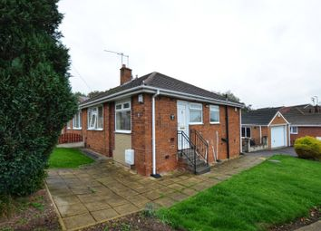 Thumbnail 2 bed semi-detached bungalow to rent in Ashford Court, Haigh Moor Way, Royston, Barnsley