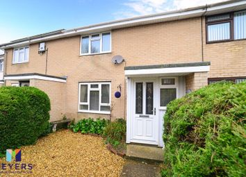 2 bed terraced house for sale in Cheshire Drive, Bournemouth BH8