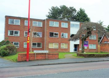 Thumbnail 2 bed flat for sale in 71 Middleton Hall Road, Birmingham