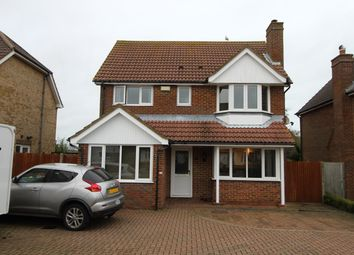 Thumbnail 4 bed detached house for sale in Fair Street, Broadstairs