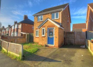 3 bed detached house for sale in Plantation Side, Nottingham NG7