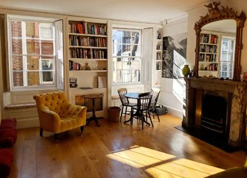 Thumbnail 1 bed flat to rent in New Row, Covent Garden, West End, London