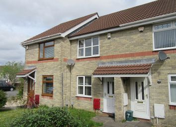 Thumbnail 2 bed terraced house to rent in Ffordd Tollborth, Llansamlet, Swansea