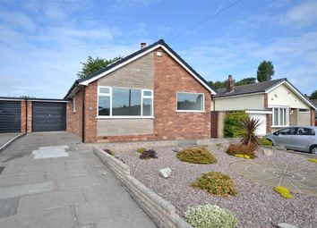 Thumbnail 2 bed bungalow for sale in Rookwood Avenue, Chorley