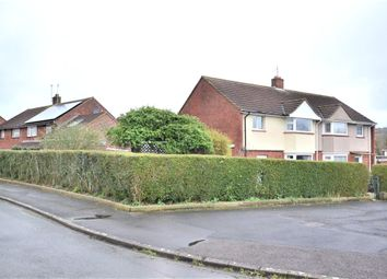 Thumbnail 3 bedroom semi-detached house for sale in Cedar Road, Brockworth, Gloucester, Gloucestershire