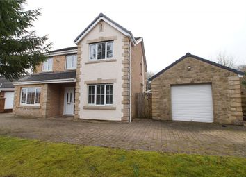 Thumbnail 4 bed detached house for sale in Pheasants Rise, Rowrah, Frizington, Cumbria