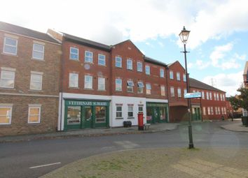 Thumbnail 2 bed flat to rent in Ashley Court, Fairford Leys, Aylesbury