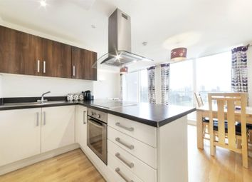 Thumbnail 2 bedroom property for sale in Hallmark Court, 6 Ursula Gould Way, London