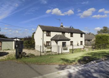 Thumbnail 4 bed property for sale in Malmesbury Road, Cricklade, Swindon