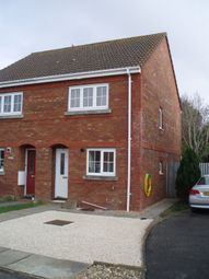 Thumbnail 2 bed terraced house to rent in Pipers Mead, Birdham, Chichester
